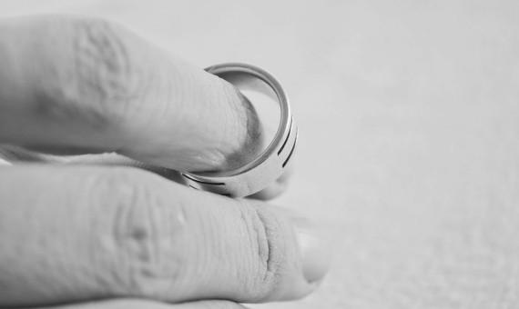 Małżonek wyłącznie winny przy rozwodzie
