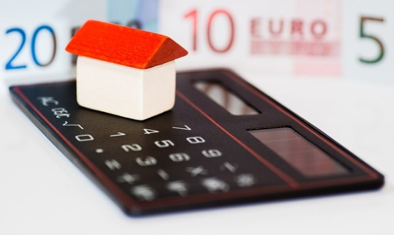 Mieszkanie na kredyt a podział majątku po rozwodzie