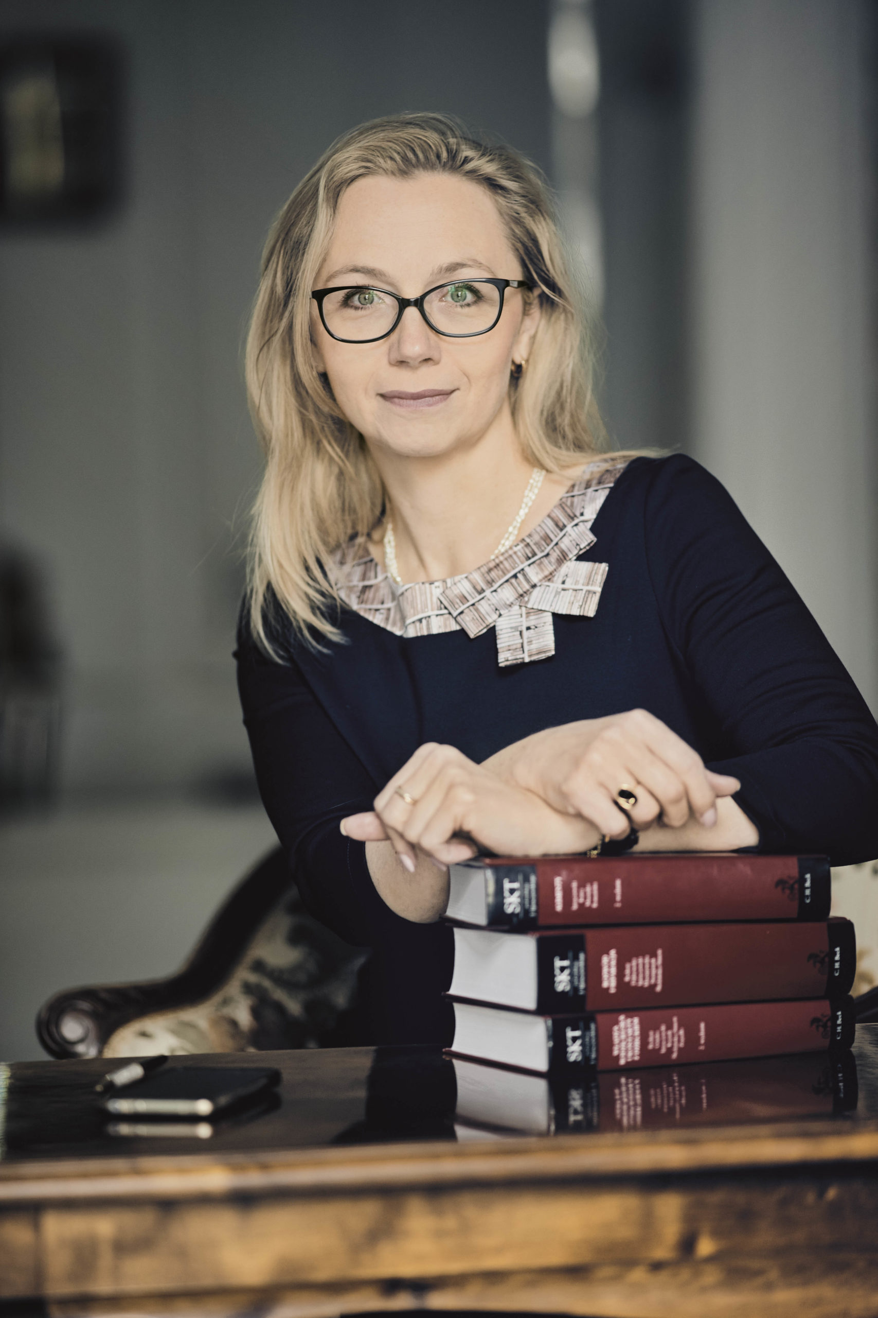 Adwokat Aleksandra Kutyma